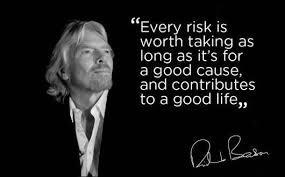 every risk