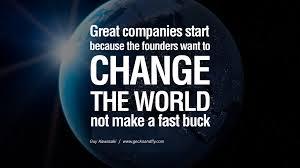 change-the-world