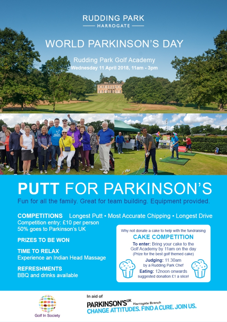 ParkinsonsDay