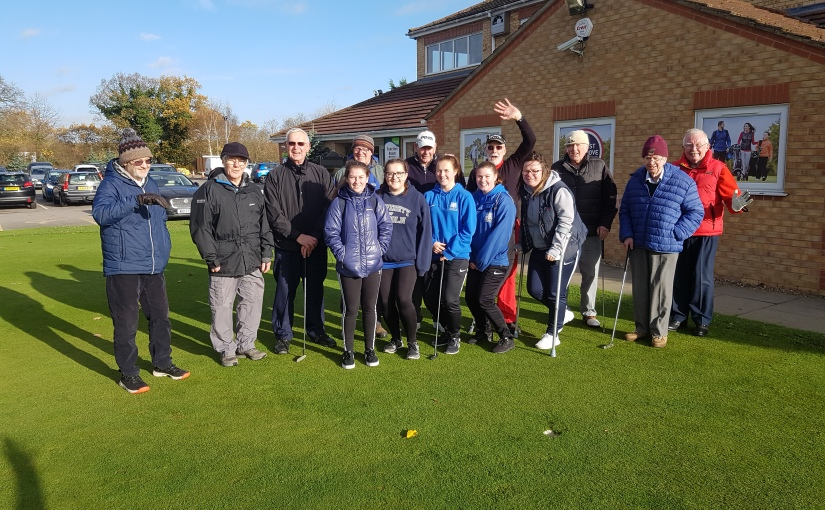 Dementia & Golf Research Released By University ofLincoln