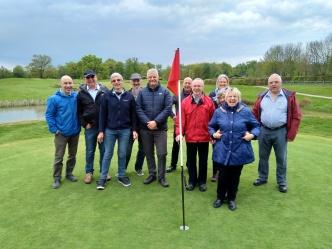 dementia forward group