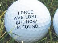 lostgolf